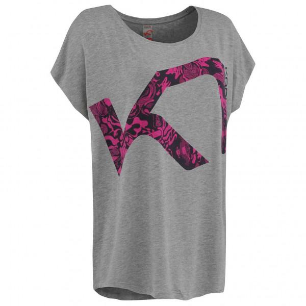 Kari Traa - Women's Ringheim Tee - T-paidat