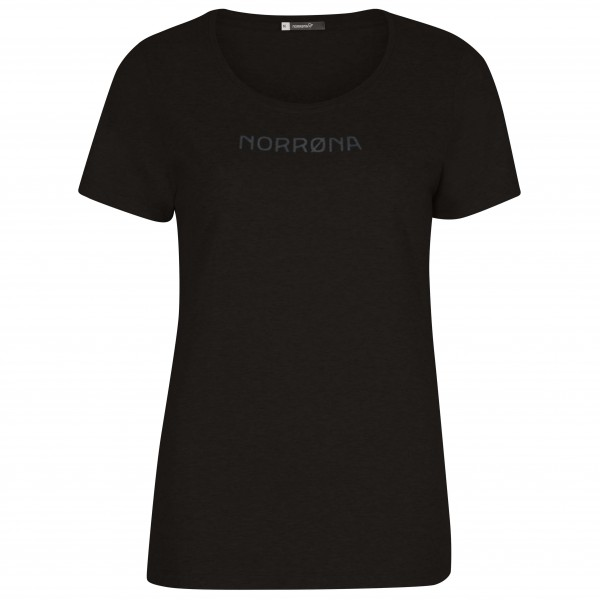 Norrøna - Women's /29 Cotton Norrøna T-Shirt - T-Shirt