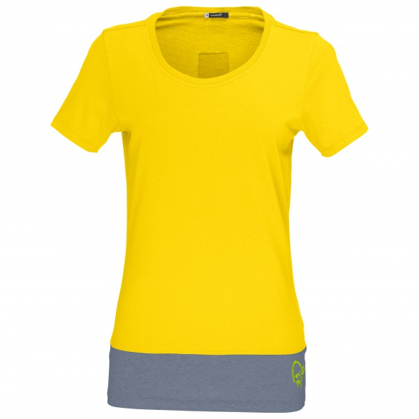 Norrøna - Women's /29 Horizontal Cotton T-Shirt - T-shirt