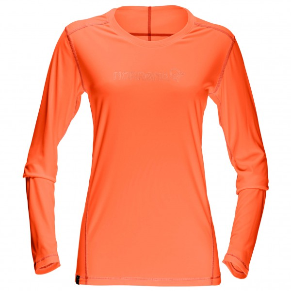 Norrøna - Women's /29 Tech Long Sleeve Shirt