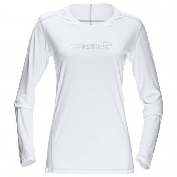 Norrøna - Women's /29 Tech Long Sleeve Shirt - Long-sleeve