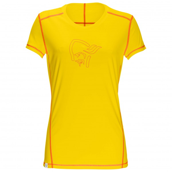 Norrøna - Women's /29 Tech T-Shirt - T-paidat