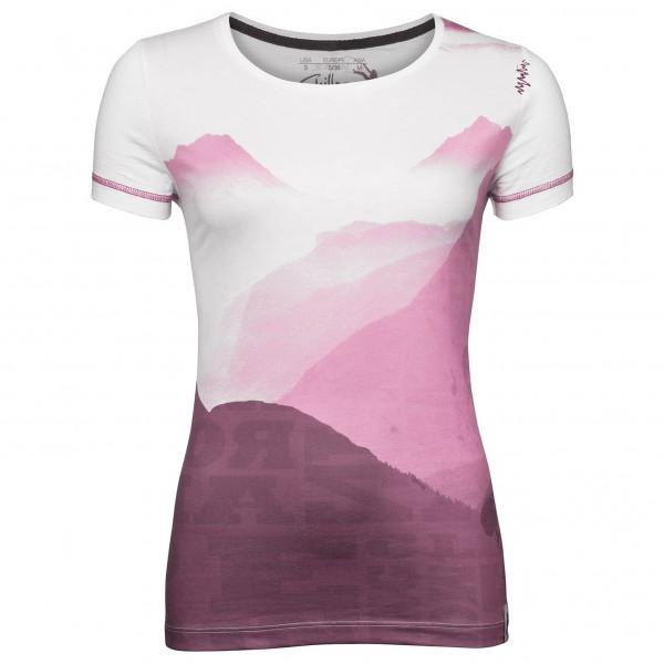 Chillaz - T-Shirt Gandia Alps - T-paidat