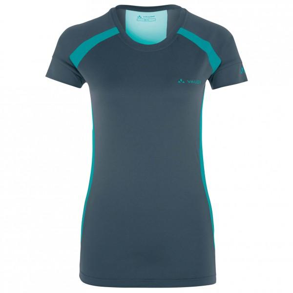 Vaude - Women's Cassons Shirt II - T-paidat