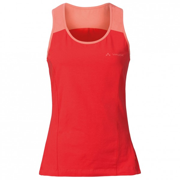 Vaude - Women's Crissolo Top - Tank-topit