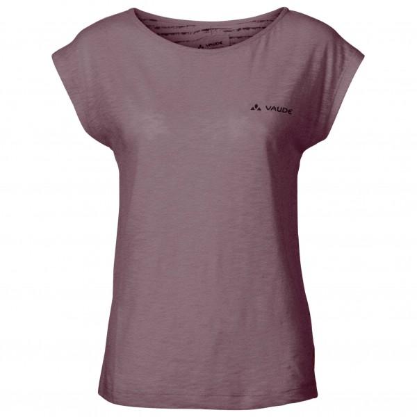 Vaude - Women's Moja Shirt - T-paidat