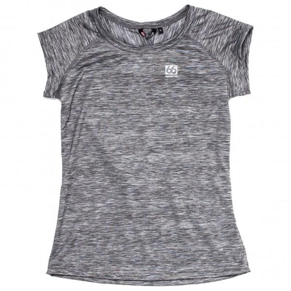 66 North - Atli Women's T-Shirt - T-paidat
