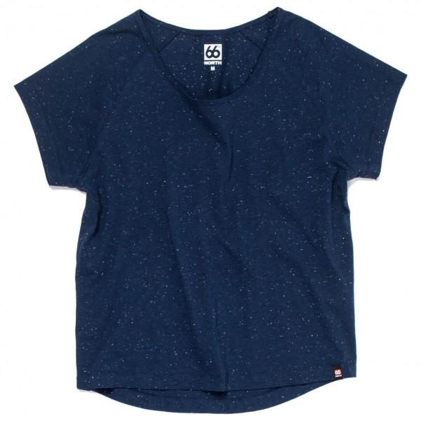 66 North - Skogar Summer Women's T-Shirt - T-shirt