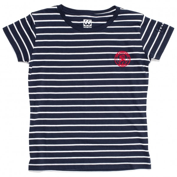 66 North - Women's Logn T-Shirt Small Sailor - T-shirt