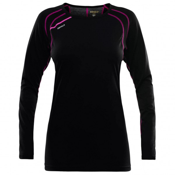 Devold - Energy Woman Shirt - Laufshirt