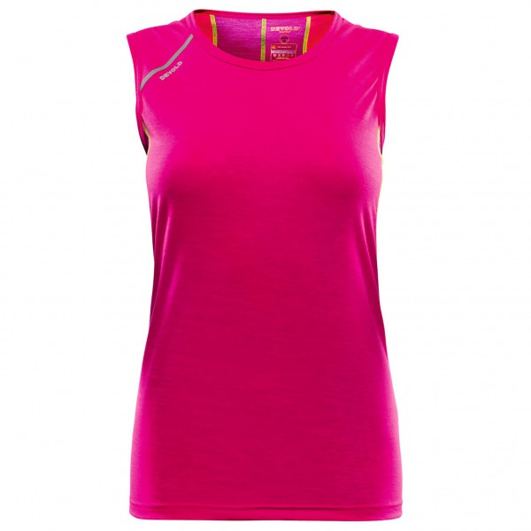 Devold - Energy Woman Singlet - T-shirt de running