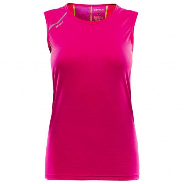 Devold - Energy Woman Singlet - T-shirt de running