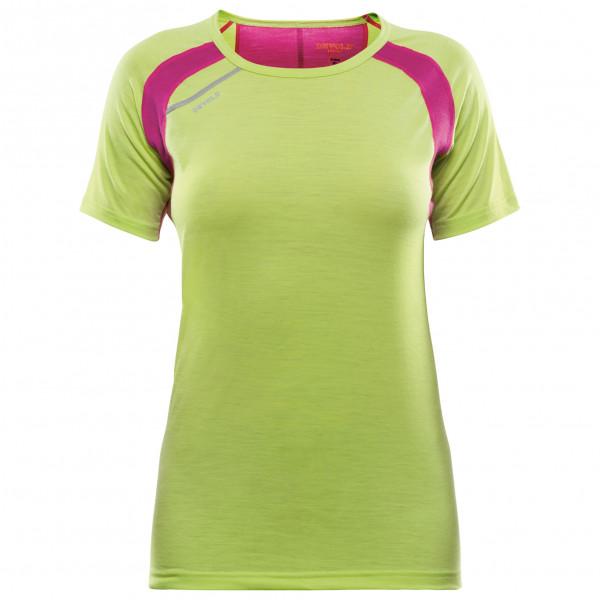 Devold - Energy Woman T-Shirt - Juoksupaita