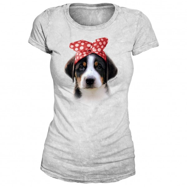Alprausch - Women's Barry T-Shirt - T-paidat