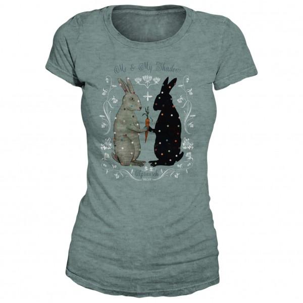 Alprausch - Women's Schattehasi T-Shirt - T-paidat