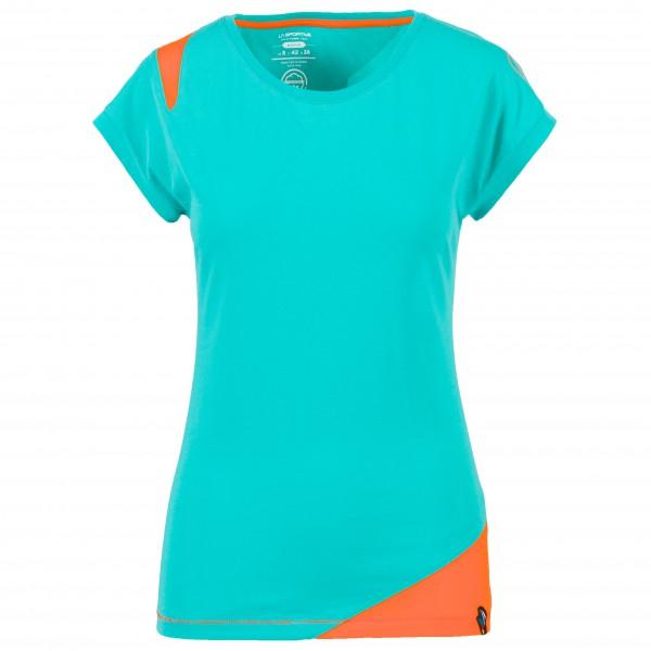 La Sportiva - Women's Chimney T-Shirt - T-shirt