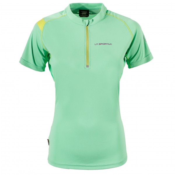 La Sportiva - Women's Forward T-Shirt - Laufshirt