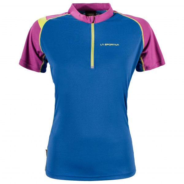 La Sportiva - Women's Forward T-Shirt - Løbeshirt
