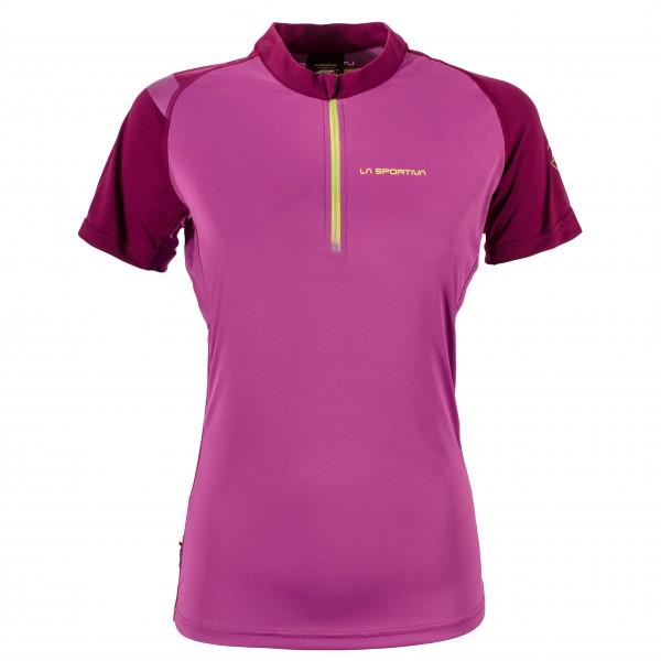 La Sportiva - Women's Forward T-Shirt - Löpartröja