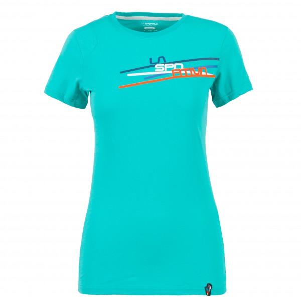 La Sportiva - Women's Stripe 2-0 T-Shirt - T-skjorte