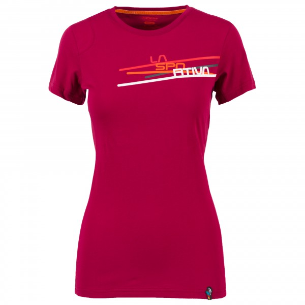 La Sportiva - Women's Stripe 2-0 T-Shirt - T-shirt