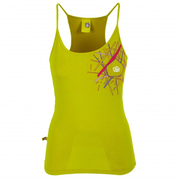 E9 - Women's Tele - Tank top