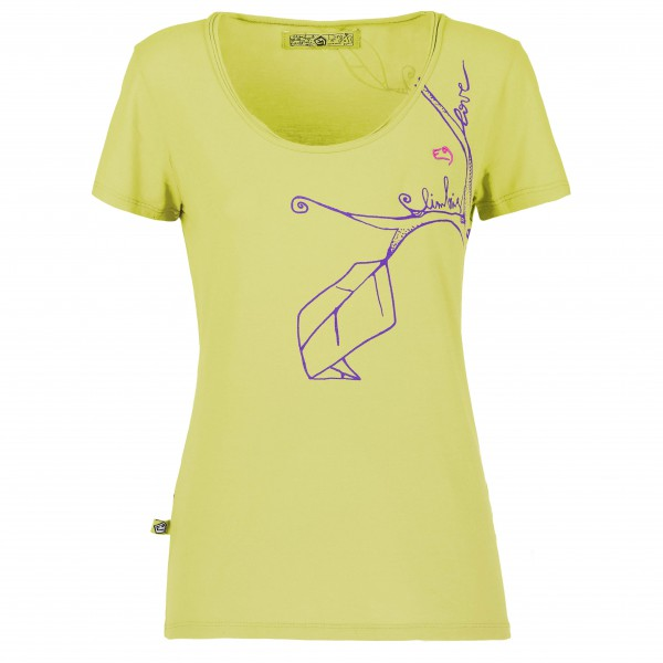 E9 - Women's Twig - T-Shirt
