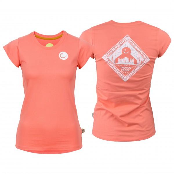 Edelrid - Women's Highball T - T-paidat