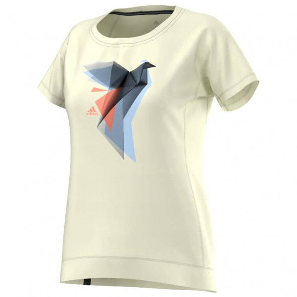 adidas - Women's Fly Tee - T-shirt