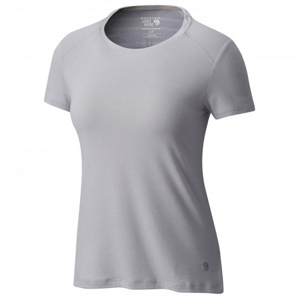 Mountain Hardwear - Women's Coolhiker AC - T-Shirt