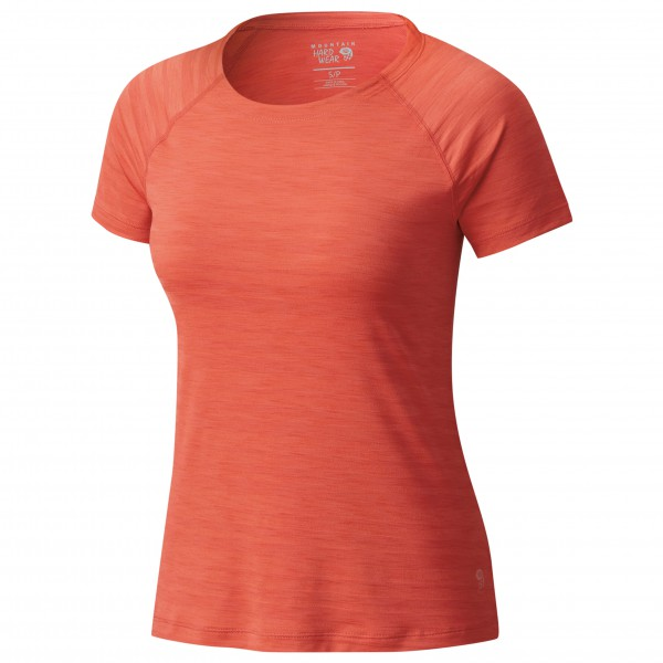 Mountain Hardwear - Women's Mighty Stripe - T-shirt