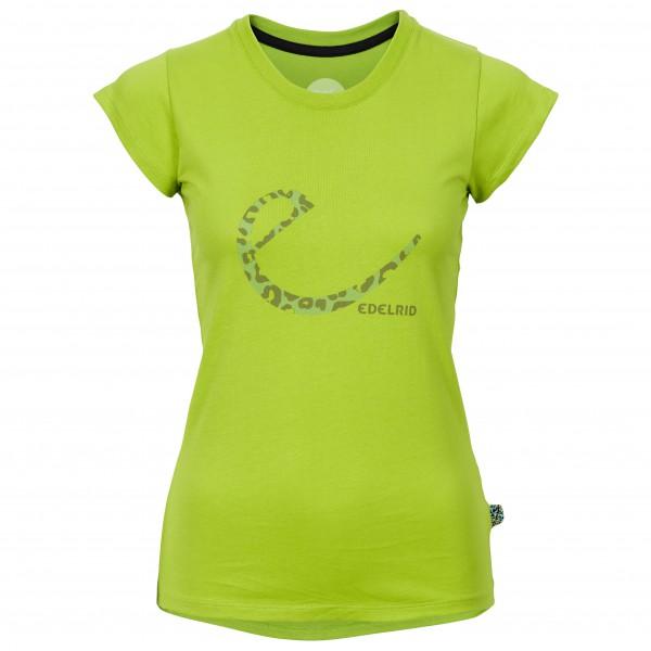 Edelrid - Women's Signature T - T-shirt
