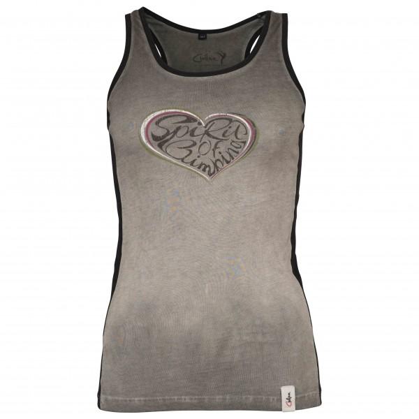 Chillaz - Women's Active Tanky Heart - Tank