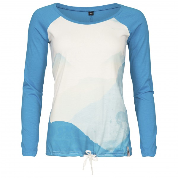 Chillaz - Women's L/S Antalya Alps - Long-sleeve