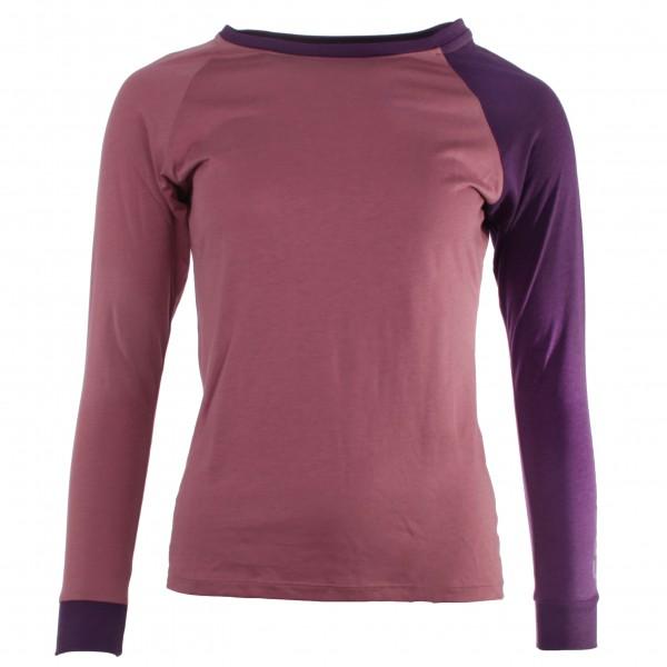 Edelrid - Women's Kamikaze Longsleeve - Camiseta de manga larga