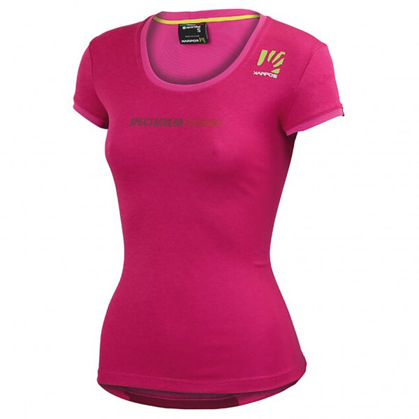 Karpos - Women's Fantasia Jersey - T-Shirt
