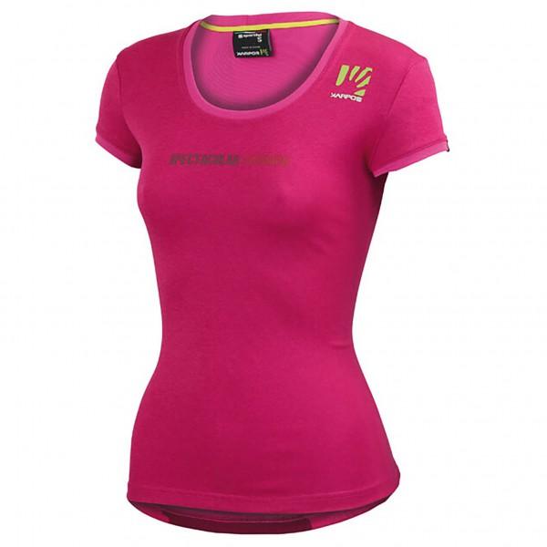 Karpos - Women's Fantasia Jersey - T-skjorte