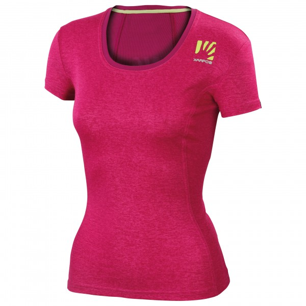 Karpos - Women's Hill Jersey - T-paidat