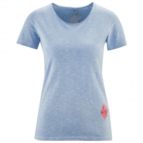 Red Chili - Women's Noe - T-shirt