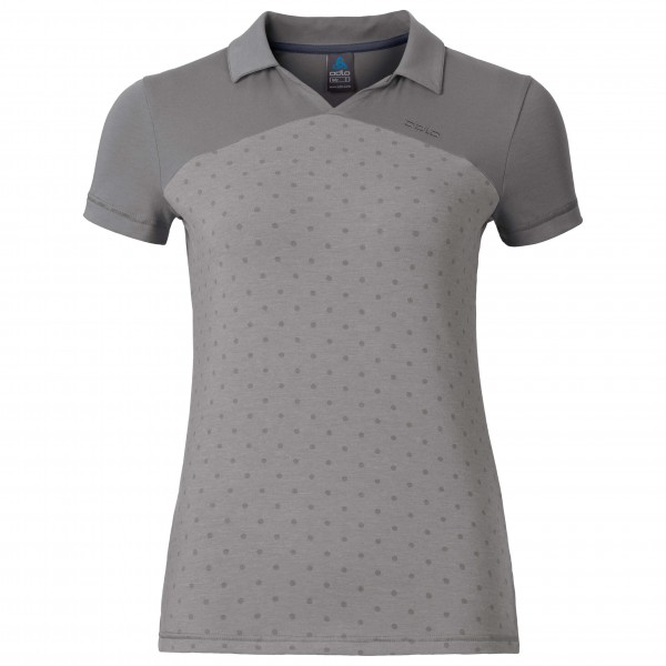 Odlo - Women's Shift Polo Shirt S/S - T-shirt