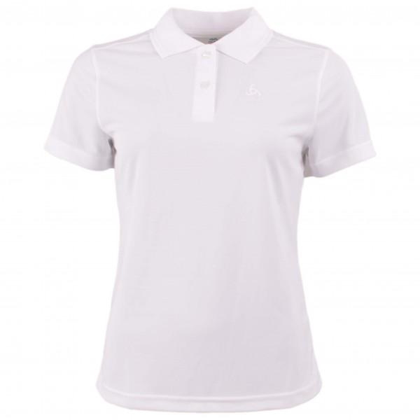 Odlo - Women's Malaga Polo Shirt S/S - Polo-Shirt