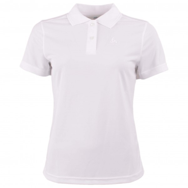 Odlo - Women's Malaga Polo Shirt S/S - Poolo-paita