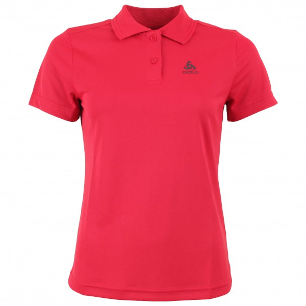 Odlo - Women's Malaga Polo Shirt S/S - Polo shirt