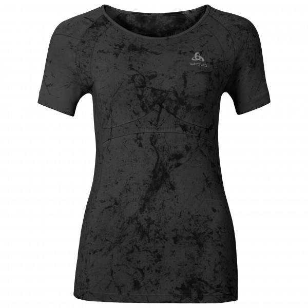Odlo - Women's Trevo Shirt S/S Crew Neck - Running shirt