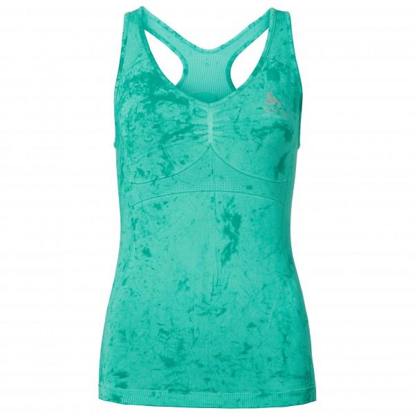Odlo - Women's Trevo Singlet - T-shirt de running