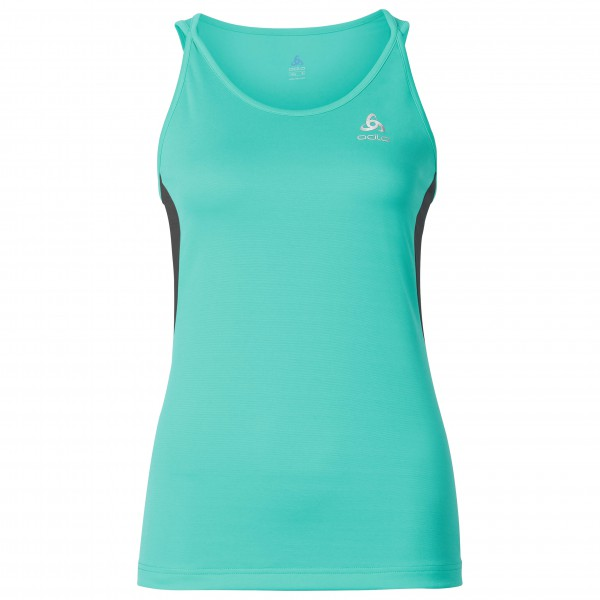 Odlo - Women's Versilia Singlet - T-shirt de running