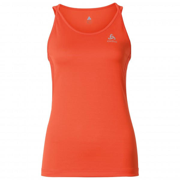 Odlo - Women's Versilia Singlet - Laufshirt