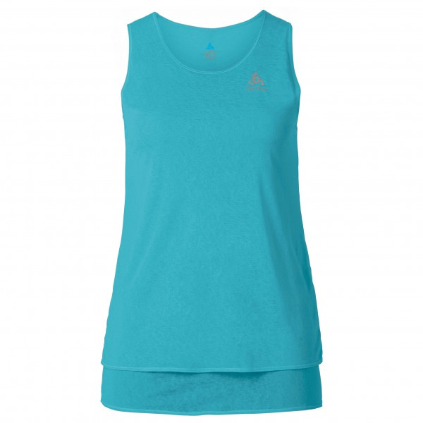 Odlo - Women's Hologram Tank - Running shirt