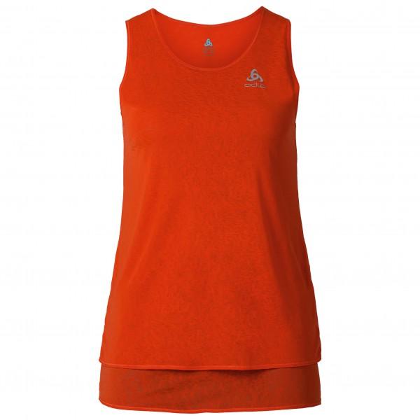 Odlo - Women's Hologram Tank - T-shirt de running