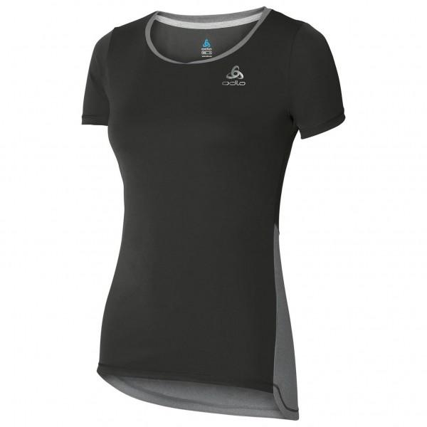 Odlo - Women's Clio T-Shirt S/S - T-shirt de running